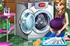 La lessive d'Emy
