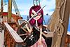 Pirate Lolita à habiller