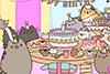 La fête des chats