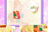 Puzzle de Flora