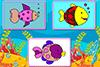 Colorier des poissons