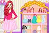 La garde-robe de Myriam
