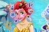 Soins du visage pour Ariel