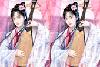 Les jolies filles asiatiques