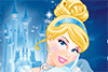 Princesse Aurore à maquiller