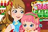 Le Noël d'Alice et sa maman