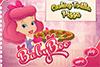 Faire une pizza avec Baby-Boo