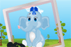 Des soins pour bébés éléphants