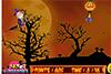 Elisa et Halloween