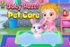 Le lapin de bébé Hazel