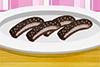 Bananes au chocolat