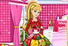 Créer une robe patchwork pour Barbie