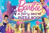 Puzzles de la fée Barbie