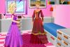 Range avec Barbie