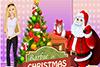 Anaïs et le père-Noël