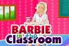 Habille Barbie à l'École