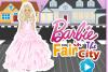 Barbie en ville