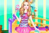 Barbie la nounou