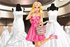 Shopping de mariée