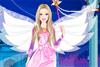 Déguise Barbie en fée