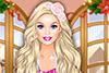 Barbara au bal d'hiver