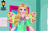 Barbie comme une fée