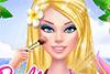 Prépare Barbie pour la plage