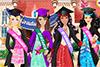 Barbie et ses amies et leurs diplômes