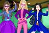 Barbie et ses amies espionnes
