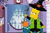 Déguise Bart pour Halloween
