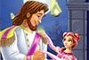 Un mariage de princesse original