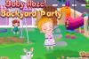 La Fête de Baby Hazel