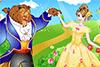 Habiller la Princesse Belle