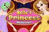 Maquillage de princesse