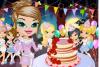Super fête d'anniversaire