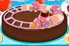 Cuisiner un gâteau train
