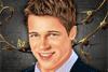 Jeu de star avec Brad Pitt