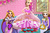 La tea party des princesses