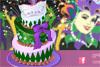 Gâteau de carnaval