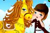 Le cheval de Camille