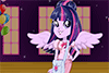 Habiller Twilight Sparkle