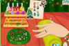 Des jolies mains pour Noël