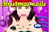 Manucure de Noël