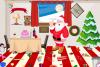 Nettoyage pour Noël