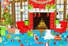 Rangement Fête Noël