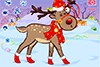 Choisis ton renne de Noël