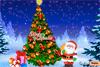 Décore un beau sapin de Noël
