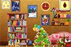 Objets de Noël à trouver
