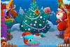 Emmène les cadeaux au Père-Noël