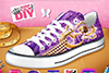Créations de chaussures